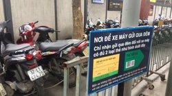 """Bến xe Nước Ngầm thu phí gửi xe giá """"cắt cổ"""": Sở GTVT nói gì?"""