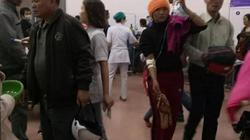 Hơn 130 người nhập viện sau đám cưới, nghi ngộ độc thực phẩm