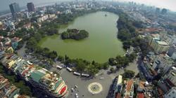 Hà Nội: Giá đất nhiều tuyến phố chạm mốc 1 tỷ đồng/m2