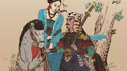 """Chuyện tình """"liêu trai"""" của dũng tướng triều Tây Sơn và nàng ca nữ"""