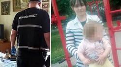 """Ukraine: Phát hiện """"phép màu"""" cạnh cặp đôi chết 9 ngày trong căn hộ khóa kín"""