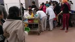 Vụ 136 người nghi ngộ độc: Dịch vụ nấu ăn chưa được cấp phép