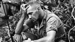 """Đáng sợ cách lính Mỹ """"quên đi"""" Chiến tranh Việt Nam"""