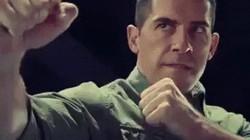 Clip Chân Tử Đan tung cước so tài ở trại lính Mỹ hút gần nửa triệu lượt xem