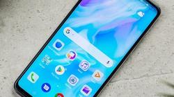"""Huawei P20 Lite (2019) sẽ gây sốc với 4 camera sau, """"xịn"""" hơn iPhone XS Max"""