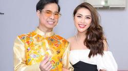 """Ngọc Sơn nhận Hoa hậu Tường Linh là con gái, đưa ra tiêu chí """"độc"""" kén rể"""