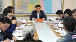 Tiếp công dân, người đứng đầu cấp ủy Hà Nội có trách nhiệm gì?