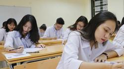 Hà Nội công bố tỷ lệ chọi vào lớp 10 năm học 2019 - 2020