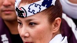 Cuốn nhật ký dậy sóng của cựu nhân tình ông trùm Yakuza
