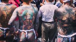 Băng đảng Yakuza: Đi học, thi sát hạch để làm xã hội đen