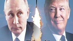 """Nga """"nổi đóa"""" vì Mỹ làm điều này ở Nhật Bản"""