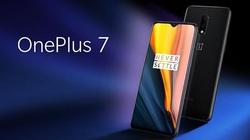 CHÍNH THỨC: OnePlus 7 ra mắt với camera 48 MP, giá hấp dẫn