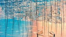 Những kiệt tác thiên nhiên khiến du khách đứng hình tại Phúc Kiến