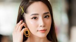 Quỳnh Nga xuất hiện trở lại tươi tắn, xinh đẹp 2 tháng sau tuyên bố ly hôn