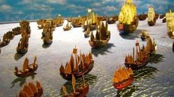 Đại Việt cự tuyệt phương Bắc, bảo vệ đồng minh Chiêm Thành như thế nào?