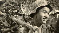 """Tướng Võ Sở và ký ức đón Tết bằng đại pháo """"chọc thủng"""" Trường Sơn"""