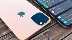 iPhone 11 với iOS 13 sẽ trông ra sao?
