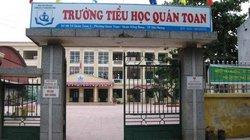 Hải Phòng: Cô giáo đánh học sinh bị đình chỉ giảng dạy 6 tháng