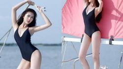 Hoa hậu người Phú Yên khiến ca sĩ Ngọc Sơn đòi nhận con gái nuôi là ai?