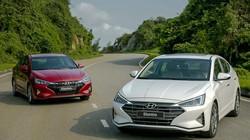 Chính thức ra mắt bộ đôi Hyundai Elantra và Tucson 2019