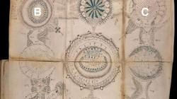 Đã đọc được thông điệp 600 năm trong cuốn sách bí ẩn nhất thế giới