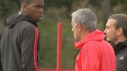 """HLV Mourinho bất ngờ vạch trần 2 kẻ """"phản loạn"""" tại M.U"""