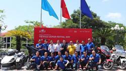 Đại hội mô tô Việt Nam 2019 quy tụ gần 5000 Biker