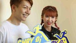 """Khởi My – Kelvin Khánh trả lời """"lầy lội"""", quyết đấu trong Running Man"""