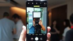"""Cận cảnh ZenFone 6 siêu đẹp, iPhone XS Max chỉ là """"con tép"""""""