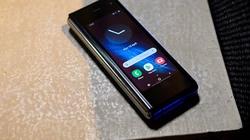 Samsung đã sẵn sàng đưa Galaxy Fold trở lại thị trường vào tháng 6