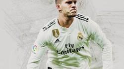 """XONG! Real Madrid giật """"cỗ máy ghi bàn"""" trị giá 60 triệu euro"""