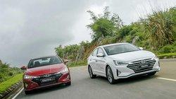 Cận cảnh Hyundai Elantra 2019 vừa ra mắt giá từ 580 triệu đồng