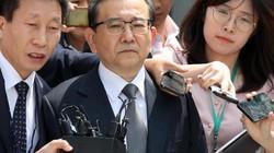 Hàn Quốc bắt cựu thứ trưởng nghi dự tiệc thác loạn cùng gái mại dâm