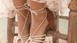 Clip: Cách phối sandal, giày mũi tròn theo trang phục