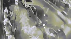 Video: Băng đảng Mexico xả đạn dữ dội quán bar vì không nộp tiền bảo kê