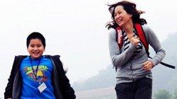 40 trang vở nguệch ngoạc - chuyện xúc động của cậu bé tự kỷ và mẹ