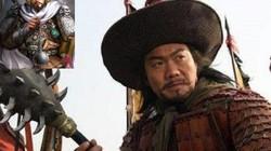 Chiến tướng đả bại Tần Minh chỉ với 20 hiệp trong Thủy Hử là ai?