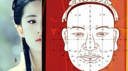 Bí ẩn về nghệ thuật xem tướng của người Trung Quốc