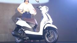 NÓNG: Xe ga Yamaha Latte chính thức ra mắt, nhìn siêu đẹp