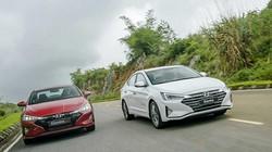 Giá lăn bánh Hyundai Elantra 2019 tại Việt Nam