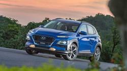 Bất ngờ tăng giá Hyundai Kona