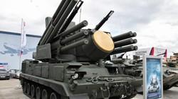 Quân sự thế giới: Sự lợi hại của vũ khí vạn năng- tổ hợp Pantsir