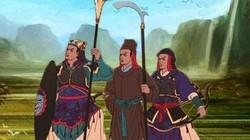 Giặc Nguyên đổ quân như nước lũ, Trần Hưng Đạo làm gì để chống?