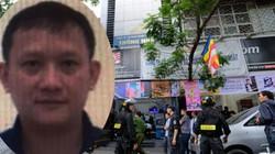 Bộ Công an truy nã Bùi Quang Huy - ông chủ Nhật Cường