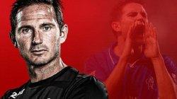 Frank Lampard: Phá bỏ hoài nghi, sẵn sàng chinh phục