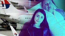 Bí mật MH370: Dòng chữ bí ẩn của con gái người bị cáo buộc là không tặc