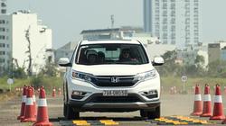 Tung khuyến mại, Honda tăng tốc cho 2 ô tô bán chạy nhất