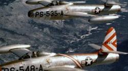 Lộ nguyên nhân MiG-15 vừa xuất trận đầu đã bị bắn hạ