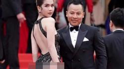 """Vì sao Ngọc Trinh không đóng phim vẫn có mặt """"gây bão"""" thảm đỏ LHP Cannes?"""