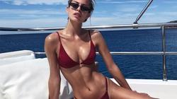Những mẫu bikini được sao Hollywood chuộng nhất hè này